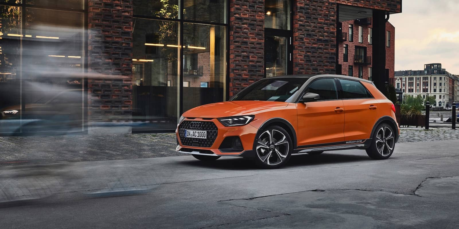 2020 Audi A1 Citycarver | July 2019 | The Car Expert