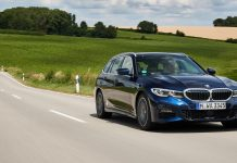 2020 BMW 3 Series Touring wallpaper | July 2019 | The Car Expert