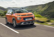 Citroën C3 Aircross (2019) - new car ratings and reviews | The Car Expert