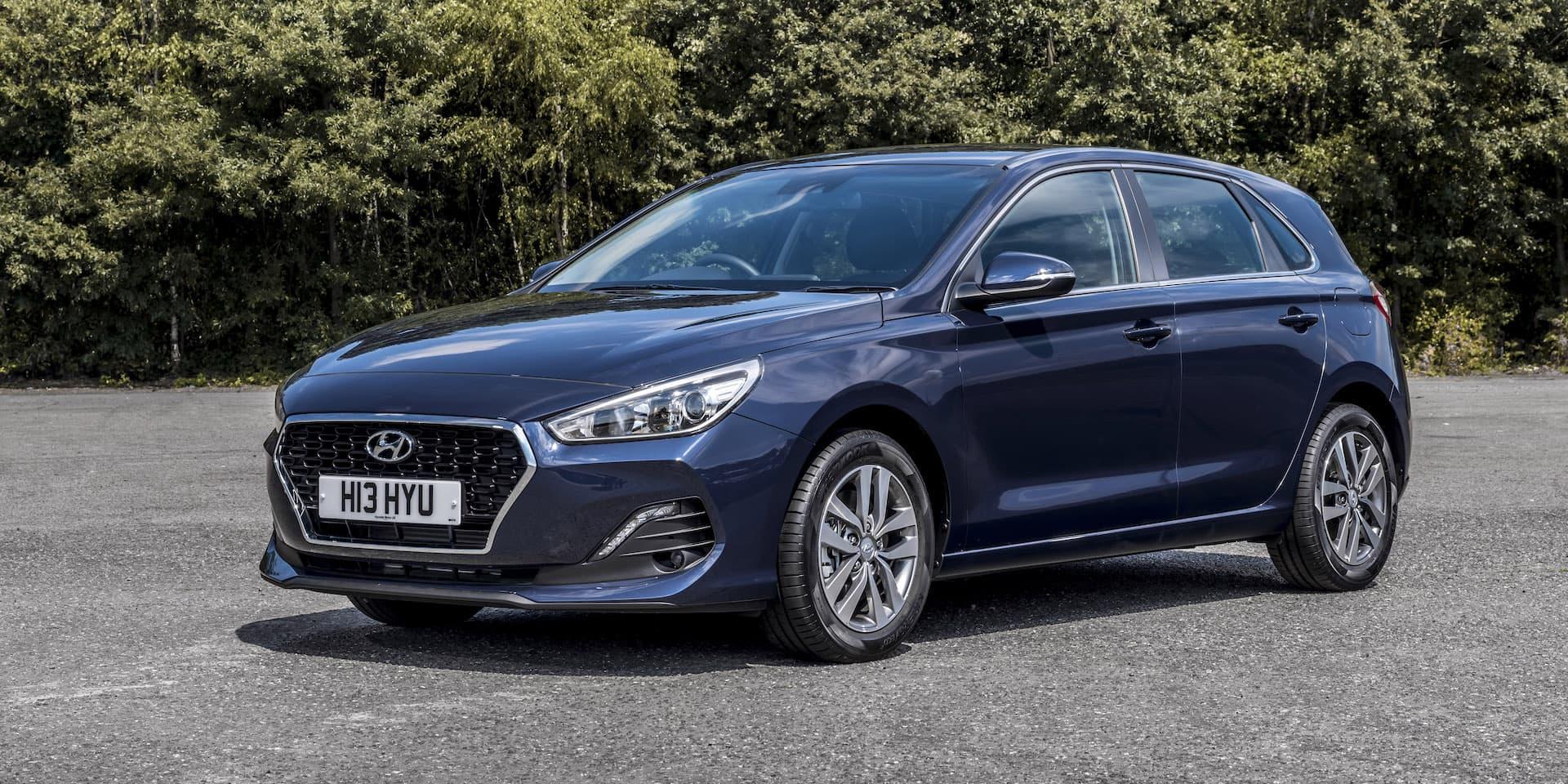 Hyundai i30 (2017 onwards) Expert Rating