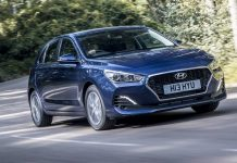 Hyundai i30 (2017 - present) - new car ratings and reviews | The Car Expert