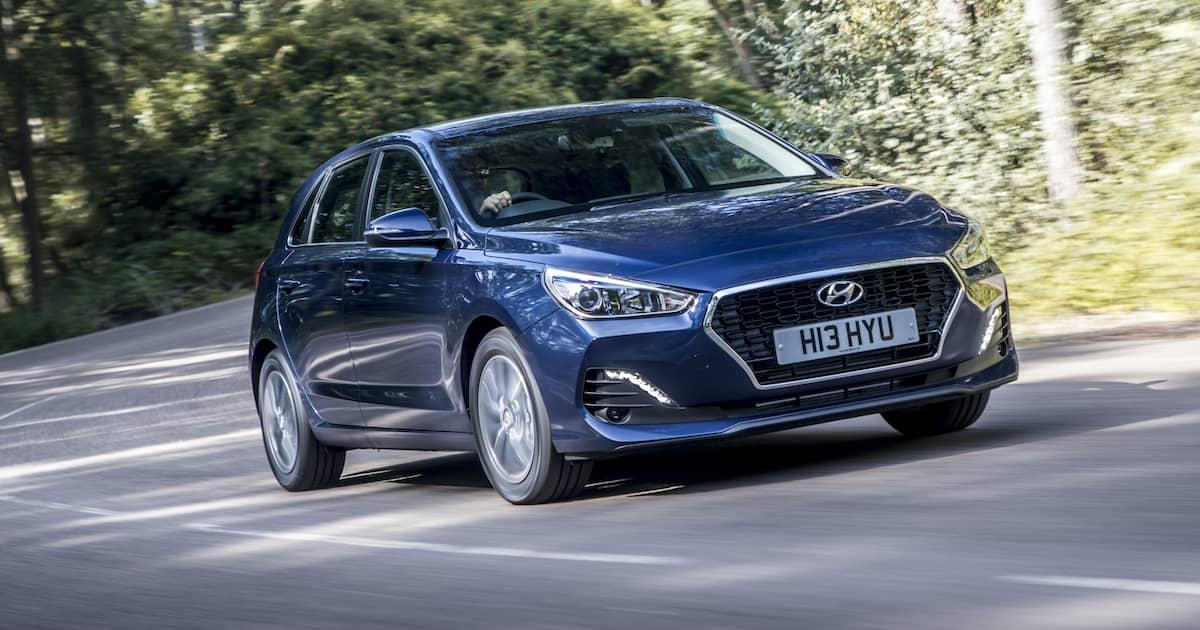 Hyundai i30 (2017 - present) - new car ratings and reviews | The Car Expert