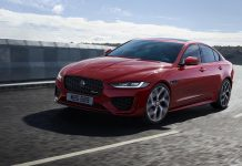 Jaguar XE (2019) new car ratings and reviews | The Car Expert