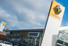 Renault dealership | The Car Expert