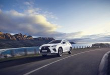2020 Lexus RX - May 2019 | The Car Expert