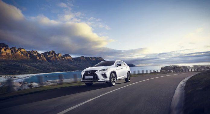 2020 Lexus RX - May 2019 | The Car Expert