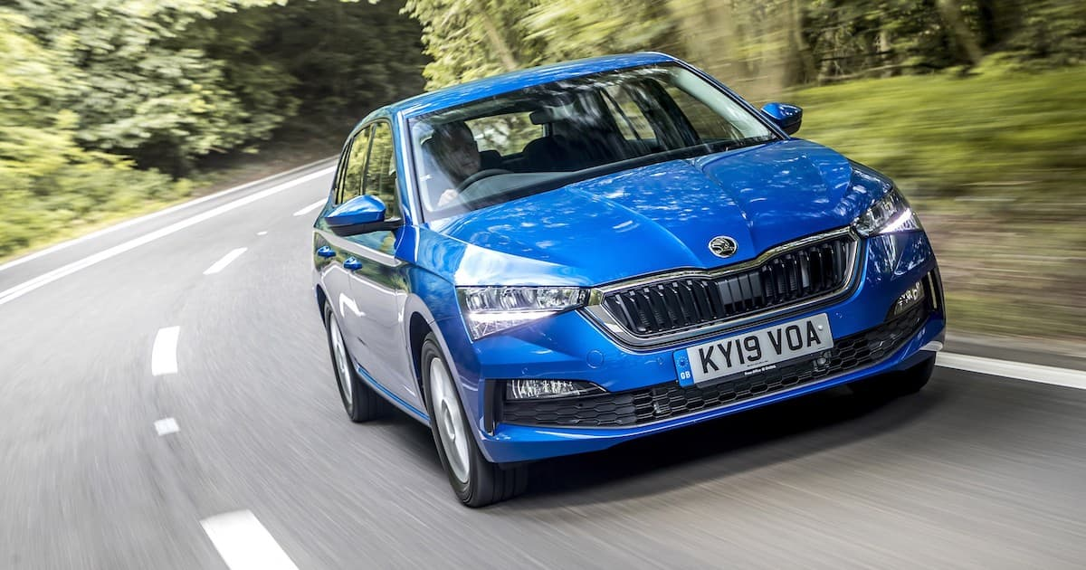 Skoda Scala (2019) new car ratings and reviews, safety rating and news