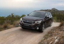 2019 Subaru Outback review wallpaper | The Car Expert