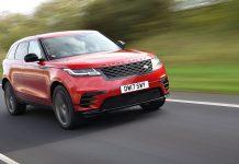 Range Rover Velar review 2019 | The Car Expert