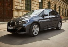 BMW 2 Series Active Tourer The Car Expert