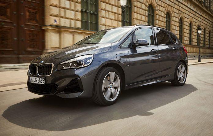 BMW 2 Series Active Tourer The Car Expert