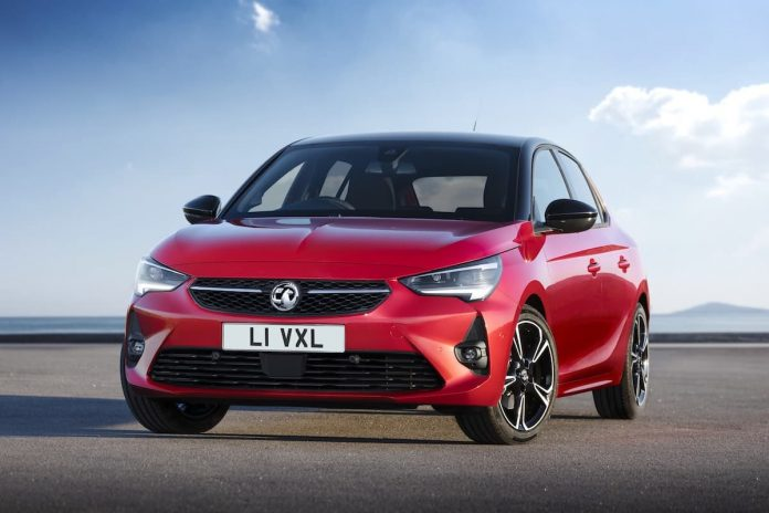 2020 Vauxhall Corsa pricing announced | The Car Expert