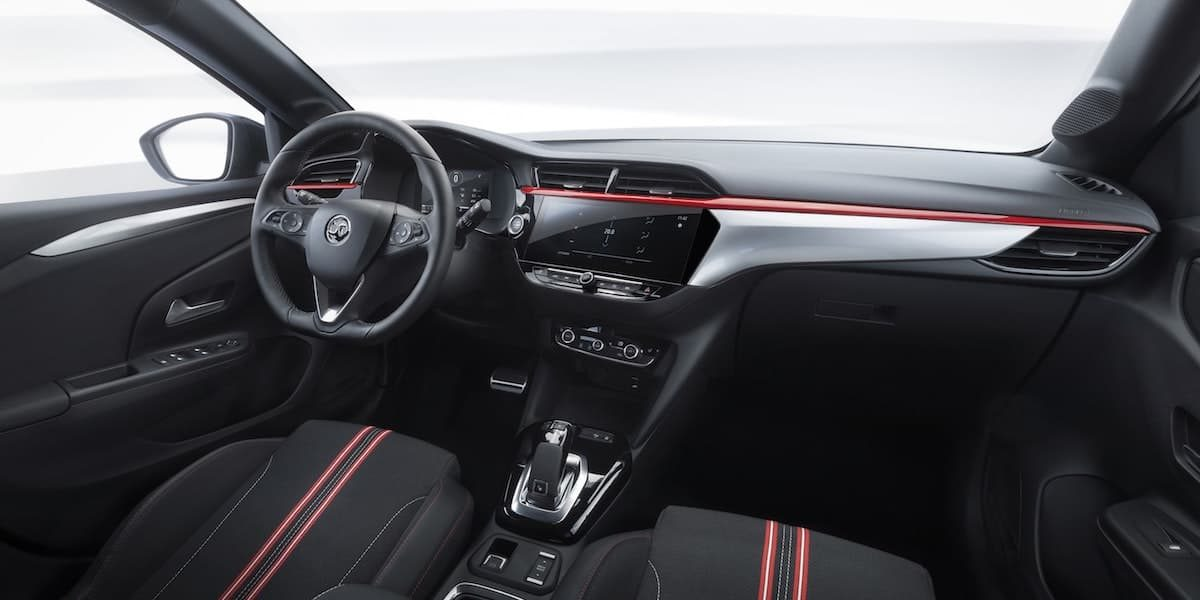 2020 Vauxhall Corsa pricing announced –interior and dashboard | The Car Expert
