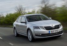 Skoda Octavia hatchback (2017) new car ratings and reviews | The Car Expert
