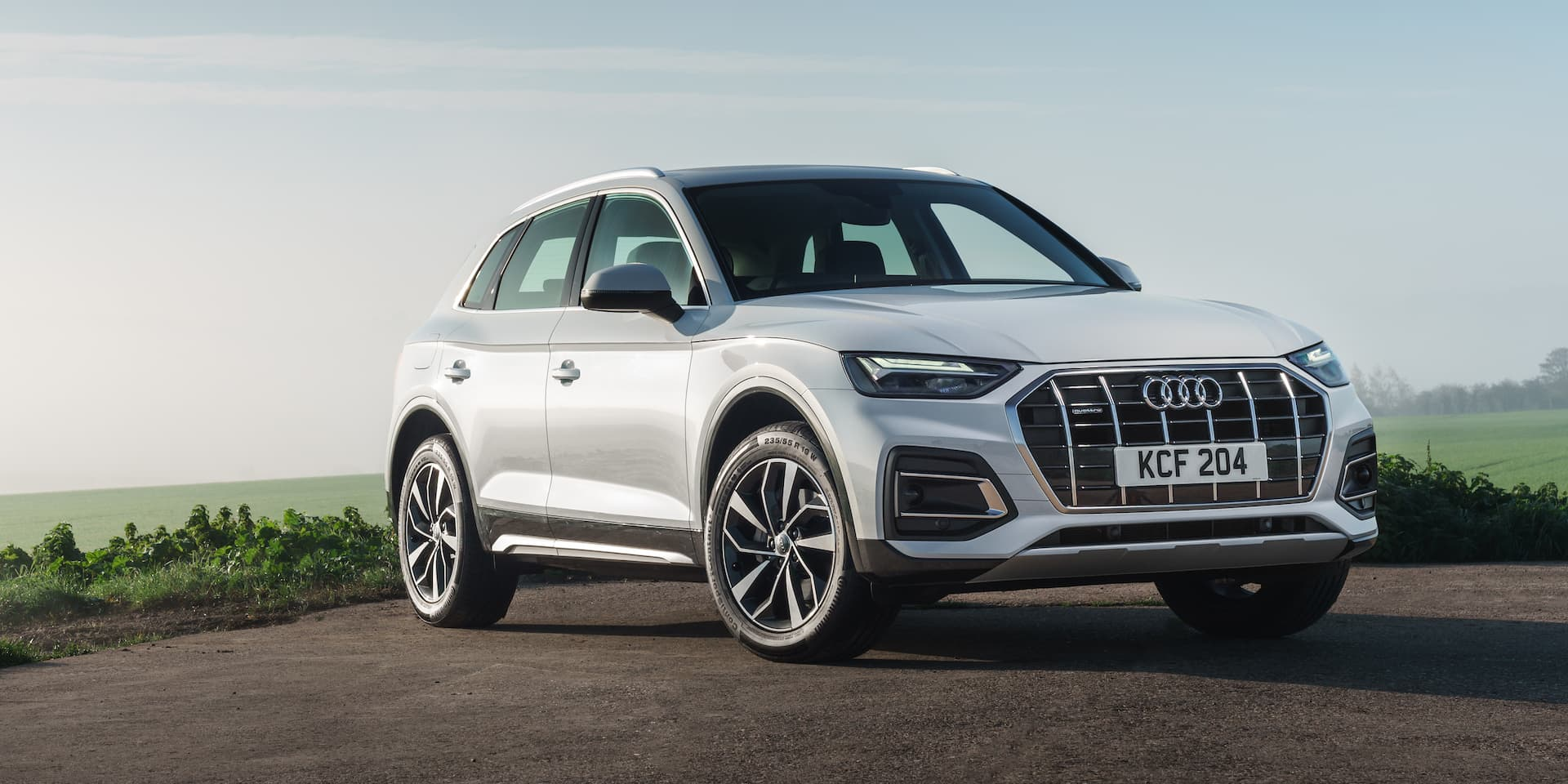 Audi Q5 (2017 onwards) –Expert Rating