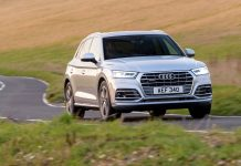 Audi Q5 (2017) new car ratings and reviews | The Car Expert