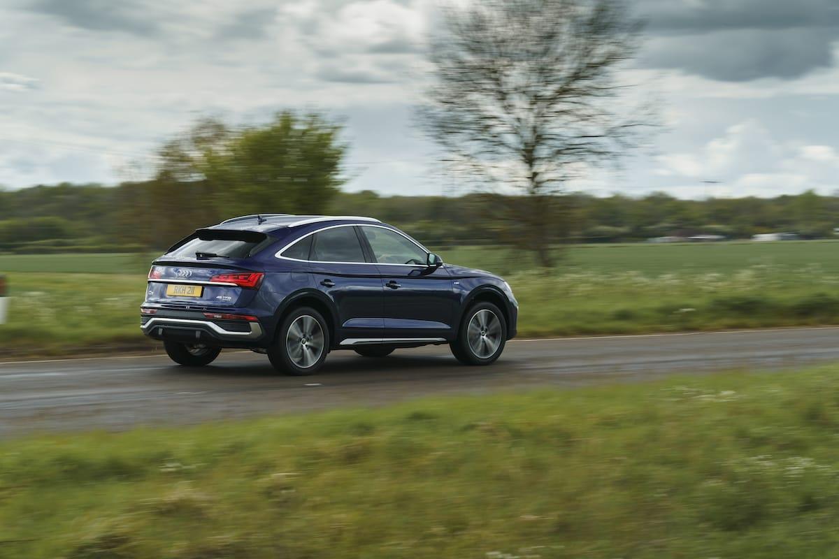 Audi Q5 Sportback (2021 onwards) | The Car Expert