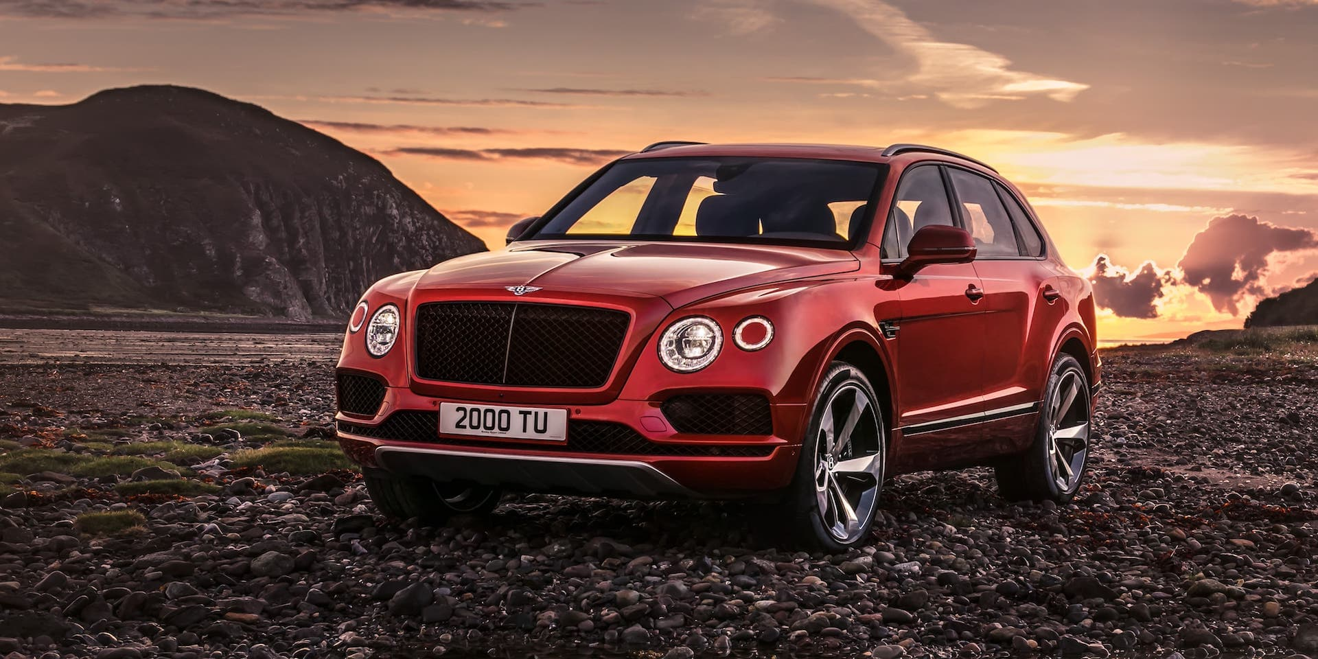Bentley Bentayga The Car Expert