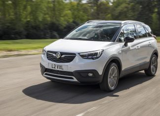 Vauxhall Crossland X (2017) new car ratings and reviews   The Car Expert