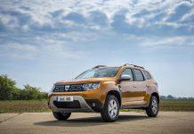 Dacia Duster TCe 100 | The Car Expert