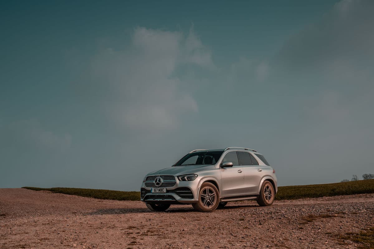 2019 Mercedes-Benz GLE review - front view | The Car Expert