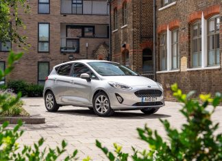 Ford Fiesta Trend - August 2019 | The Car Expert