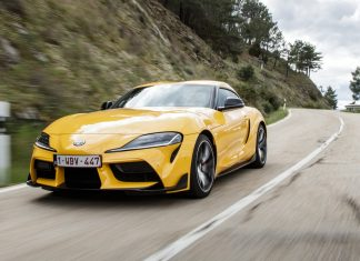 Toyota GR Supra (2019) new car ratings and reviews | The Car Expert