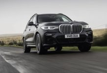 BMW X7 (2019) new car ratings and reviews | The Car Expert