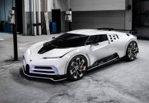Bugatti Centodieci | The Car Expert