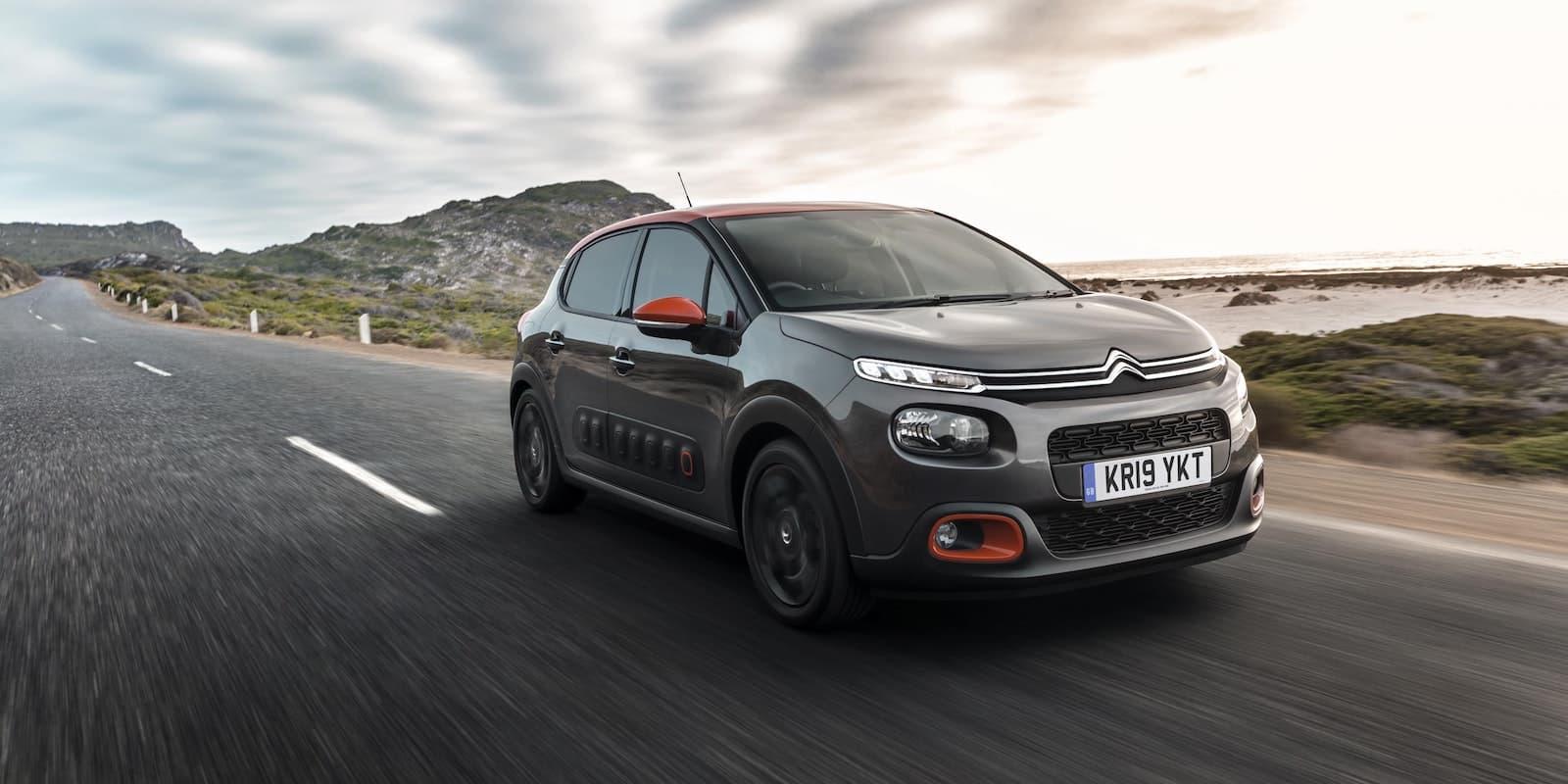Citroën C3 supermini MY2020 update | The Car Expert