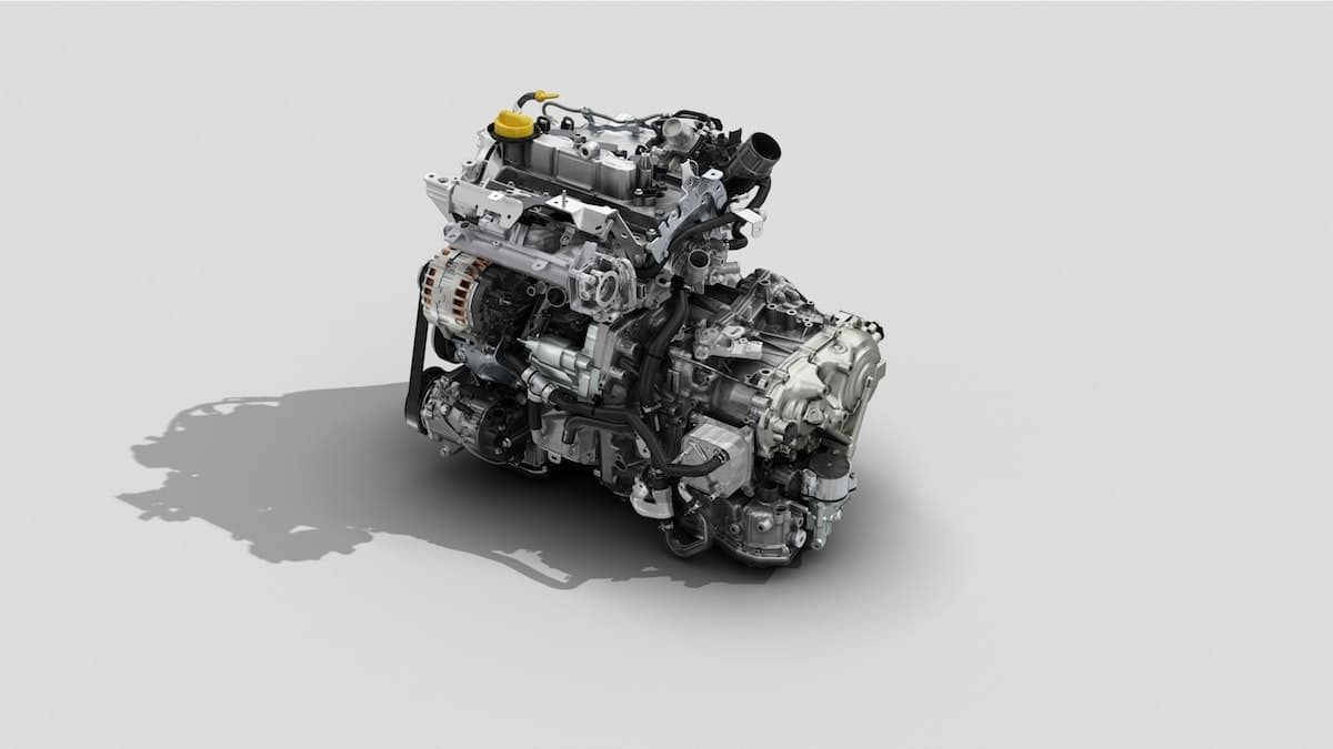 Dacia Duster TCe 100 engine | The Car Expert