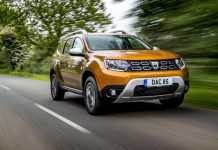 Dacia Duster test drive review 2019 | The Car Expert