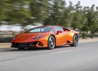 Lamborghini Huracan (2014 onwards) new car ratings and reviews | The Car Expert