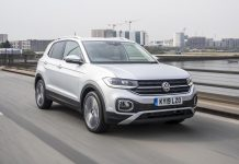 Volkswagen T-Cross (2019) new car ratings and reviews | The Car Expert