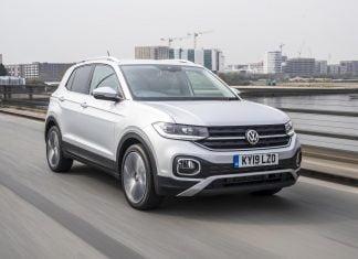 Volkswagen T-Cross (2019) new car ratings and reviews | The Car Expert