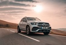 Mercedes-Benz GLE test drive 2019 | The Car Expert