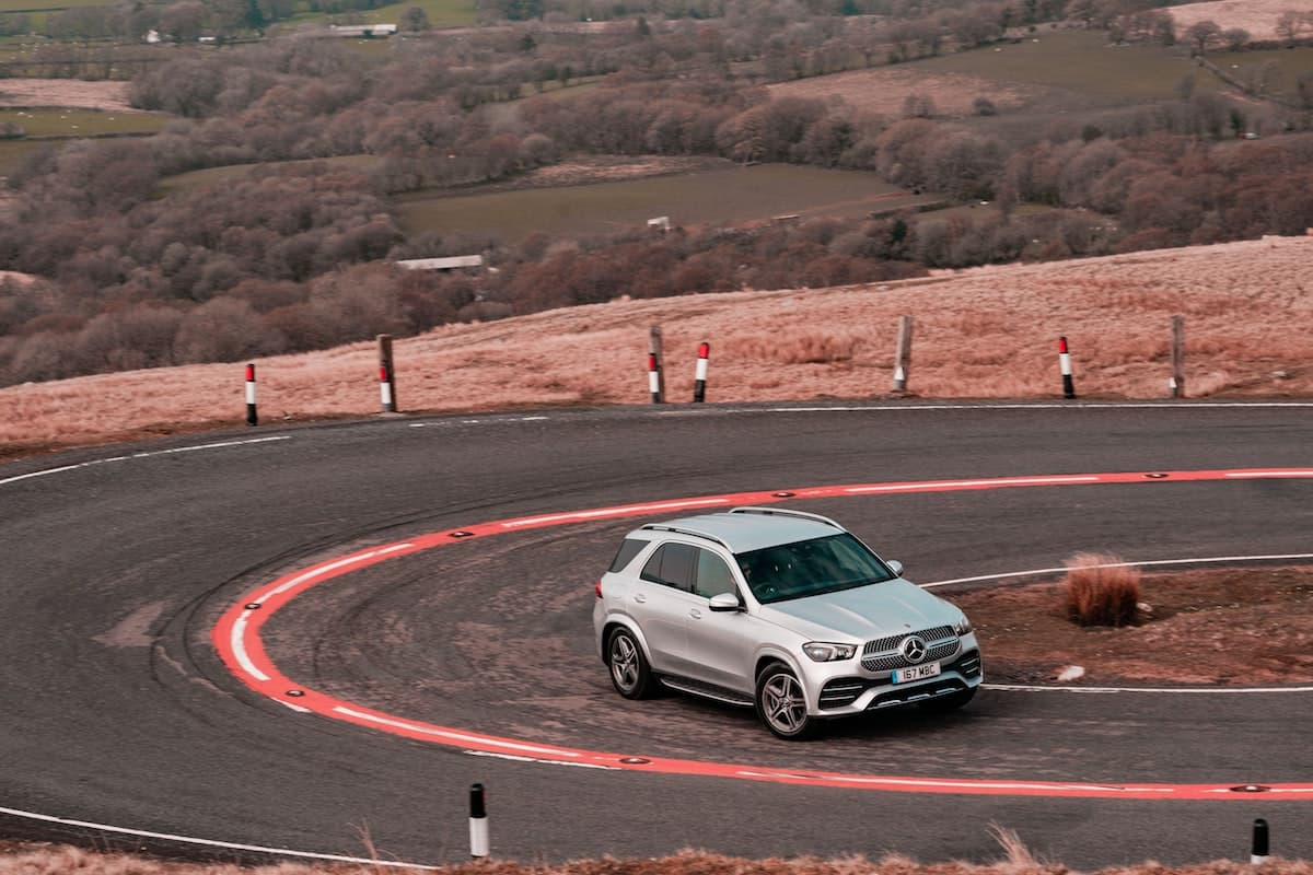 2019 Mercedes-Benz GLE road test - front view   The Car Expert