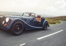 Morgan Plus 4 110 Works Edition test drive | The Car Expert