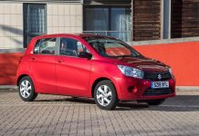 Suzuki Celerio | The Car Expert