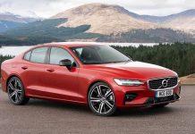 Volvo S60 T8 R-Design Plus | The Car Expert
