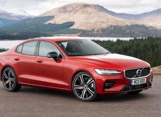 Volvo S60 T8 R-Design Plus | The Car Expert