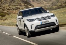Land Rover Discovery 5 (2017) new car ratings and reviews | The Car Expert