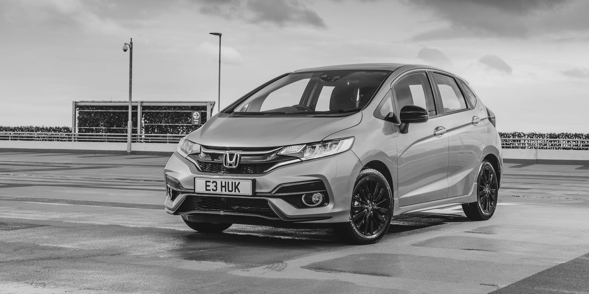 Honda Jazz (2015 - 2019) Expert Rating