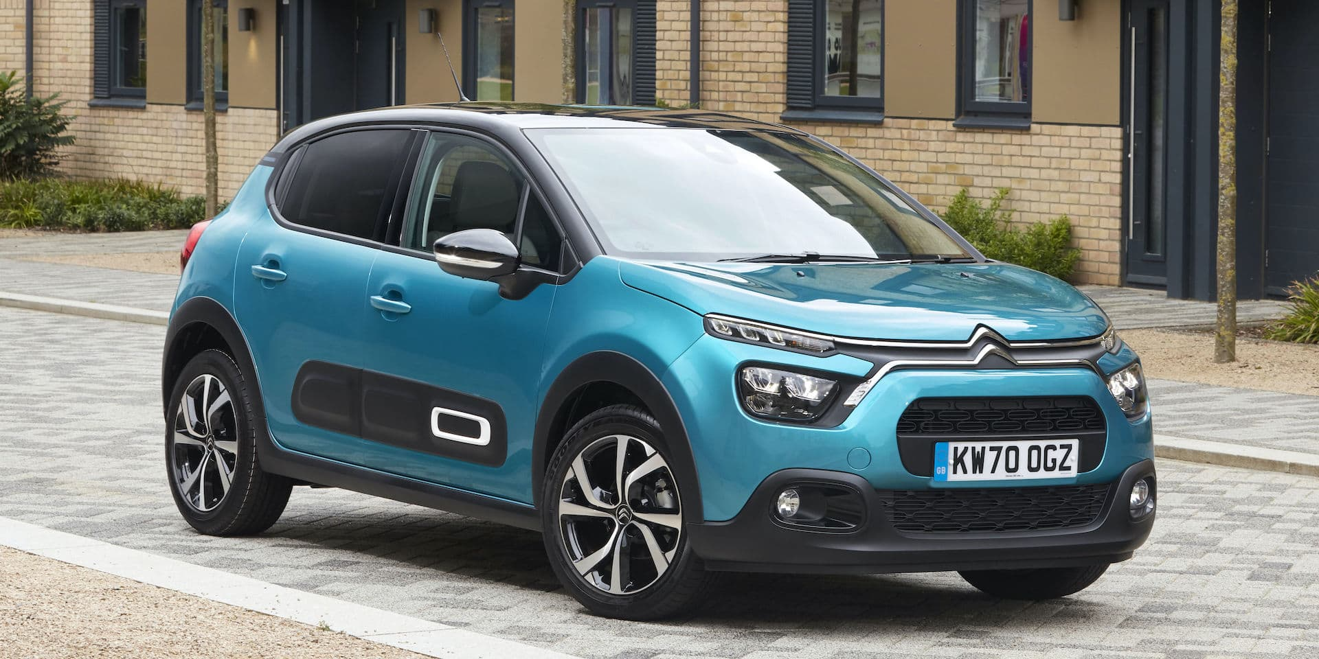Citroën C3 (2020 onwards) Expert Rating
