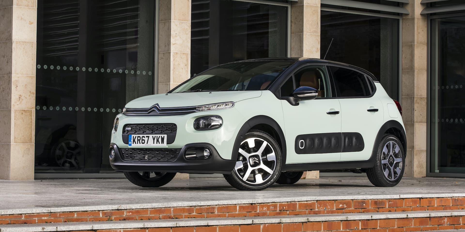Citroën C3 (2017 onwards) Expert Rating