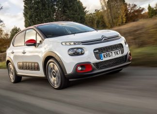 Citroën C3 (2017) new car ratings and reviews | The Car Expert