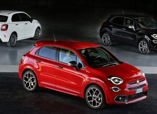 2020 Fiat 500X Sport | The Car Expert