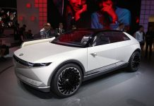Hyundai 45 Concept - Frankfurt 2019 | The Car Expert