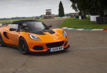 Lotus Elise range (2010 - ) new car ratings and reviews | The Car Expert