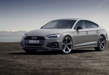 2020 Audi A5 Sportback facelift wallpaper | The Car Expert